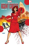 Guidebook to the Marvel Cinematic Universe - Marvel's Agent Carter Season Two #1