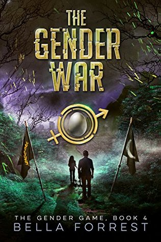 The Gender War (The Gender Game, #4)