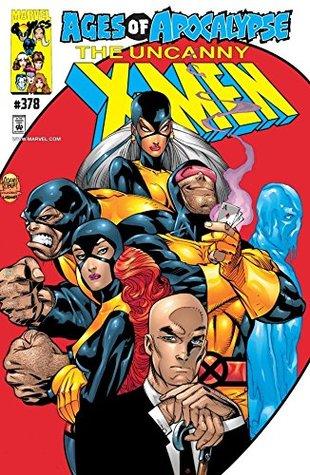 Uncanny X-Men (1963-2011) #378