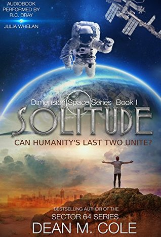 Solitude (Dimension Space #1)