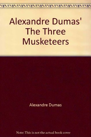 talking classics the three musketeers audiobook cassettes