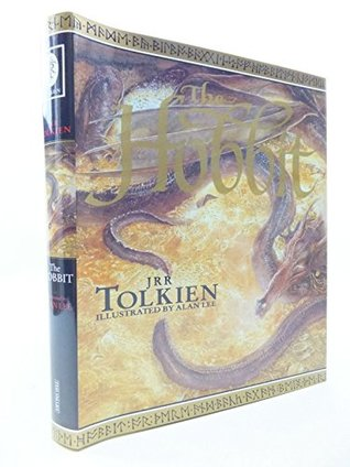 The Hobbit or Ther and Back Again                  (Middle-Earth Universe)