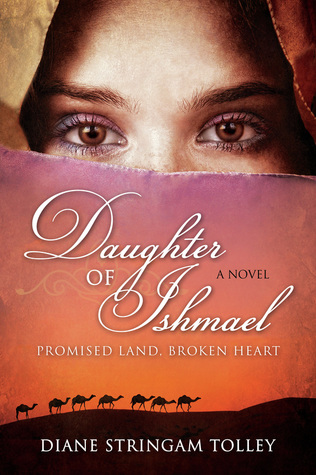 Daughter of Ishmael by Diane Stringam Tolley