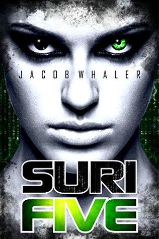 Suri Five by Jacob Whaler