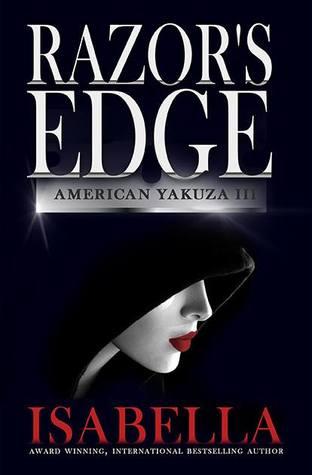 Razor's Edge (Yakuza III)