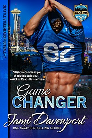 Game Changer: Seattle Steelheads Football (Game On in Seattle #7)