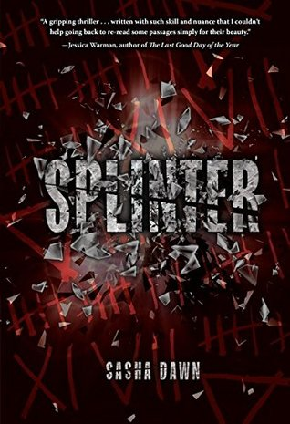 Splinter (Fiction - Young Adult)