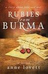 Rubies from Burma