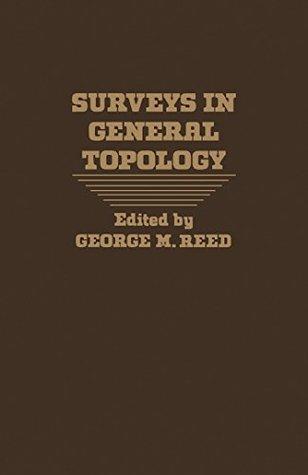 Surveys in General Topology
