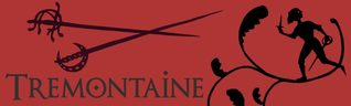 Nine Duels: a Tremontaine Story