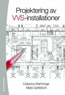 Projektering av VVS-installationer
