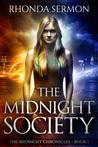 The Midnight Society (Midnight Chronicles, #1)
