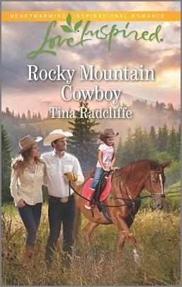 Rocky Mountain Cowboy by Tina Radcliffe