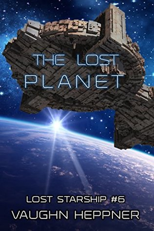 The Lost Planet(Lost Starship 6)