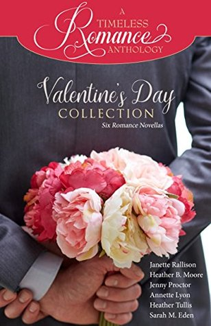 Valentine's Day Collection by Janette Rallison