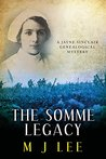 The Somme Legacy (Jayne Sinclair Genealogical Mystery, #2)