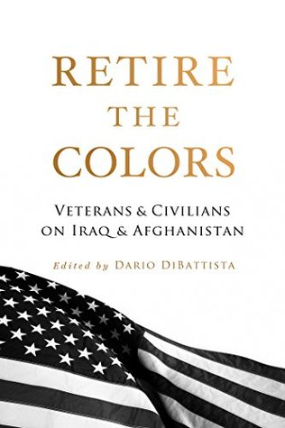 retire the colors veterans civilians on by  33664811