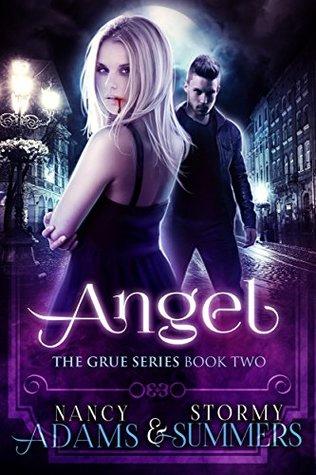 ANGEL (The Grue Series Book 2)
