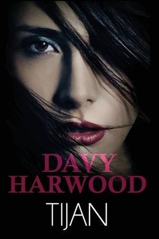 Davy Harwood (The Immortal Prophecy #1)