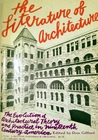 The Literature of Architecture: The Evolution of Architectural Theory and Practice in Nineteenth Century America