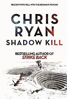 Shadow Kill (Strike Back, #3)