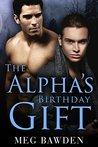 The Alpha's Birthday Gift (a m/m mPreg alpha/omega short story)