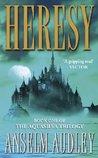 Heresy (Aquasilva Trilogy #1)