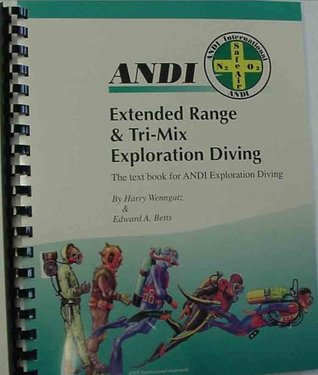 Extended Range and Tri-mix Exploration Diving