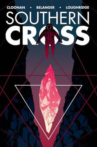 Southern Cross, Vol. 2: Romulus