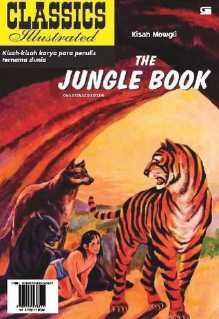 Kisah Mowgli: The Jungle Book