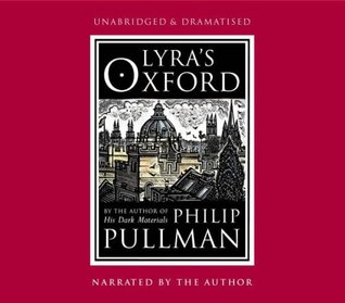 Lyra's Oxford Full Cast Audiobook