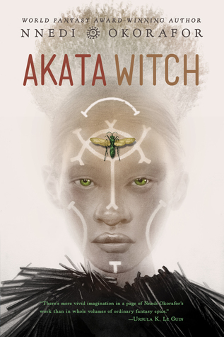 The Akata Witch