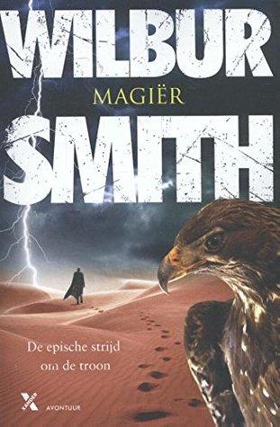 Magiër (De Egypte-serie Book 3)