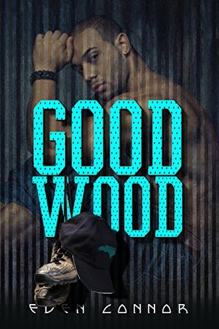 Good Wood (Carolina Stallions Book 2) by Eden Connor