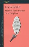Download Manual para mujeres de la limpieza