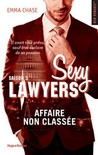 Affaire non classée by Emma Chase