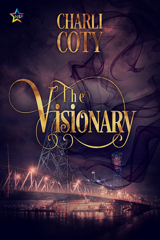 New Release Review: The Visionary by Charli Coty