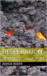 Desperation (Shadow of Thryssia, #1)