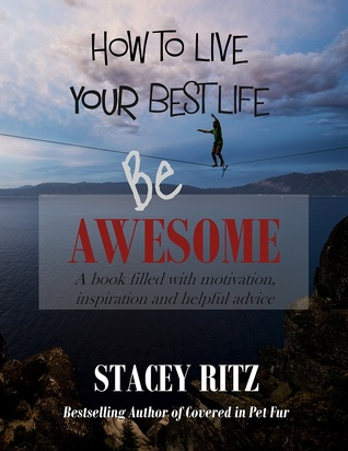 Awesome awesome be book live