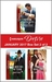 Harlequin Desire January 2017 - Box Set 2 of 2: One Baby, Two Secrets\An Heir for the Texan\The Best Man's Baby