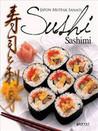 Japon Mutfak Sanatı Sushi & Sashimi
