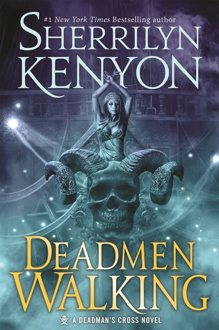Book Review: Deadmen Walking by Sherrilyn Kenyon