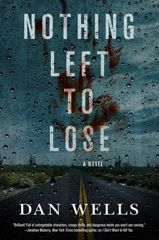 Nothing Left to Lose cover (link to Goodreads)