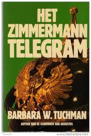 Ebook Het Zimmerman telegram by Barbara W. Tuchman read!
