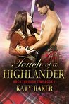 Touch of a Highlander (Arch Through Time #2)
