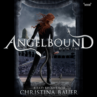 Angelbound (Angelbound Origins #1)