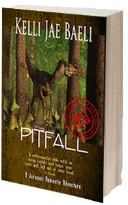 Pitfall: A Jurassic Romantic Adventure