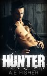 Hunter (Black Angels MC, #1)