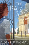 The Paris Spy (Maggie Hope Mystery #7)