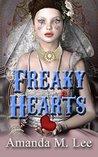 Freaky Hearts (A Mystic Caravan Mystery, #3)